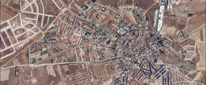 Control Integral de Termitas del municipio de Retamoso en Toledo.