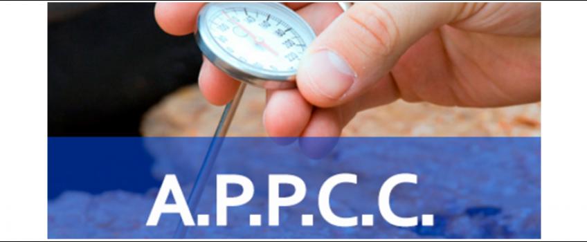 APCC Sevilla. Análisis de peligros y puntos de control crítico