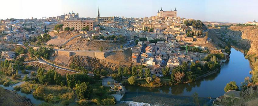 Control de Legionelosis piscinas municipales en Municipios de menos de 20.000 Habitantes de Toledo.